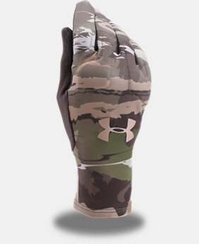 Women's UA Scent Control Liner Gloves  1  Color Available $39.99