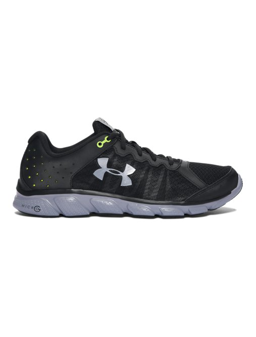 fdba4ca0cec30 Men's UA Freedom Assert 6 Running Shoes