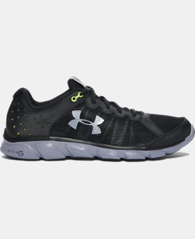 Men's UA Freedom Assert 6 Running Shoes LIMITED TIME OFFER 1 Color $63.74