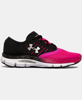 Women's UA SpeedForm® Intake  1 Color $56.24