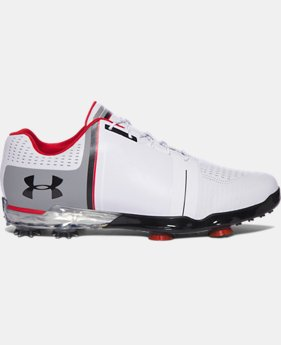 Men's UA Spieth One — Wide (E) Golf Shoes   $239.99