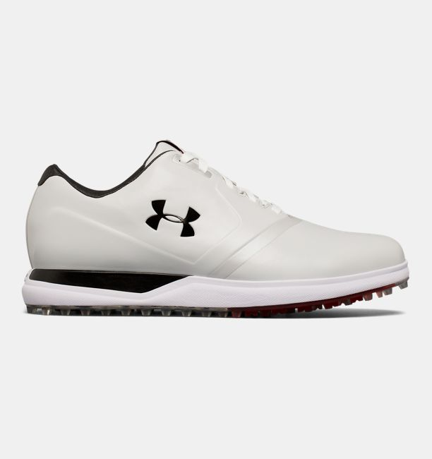 9a4d5144e1679 Men s UA Performance Spikeless — Wide Golf Shoes