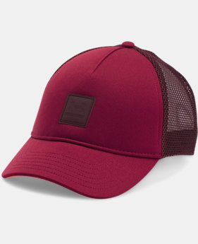 Women's UA Favorite Snapback Cap  1 Color $22.49