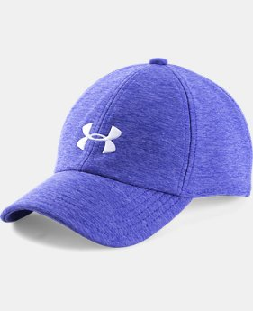 Girls' UA Twisted Cap  1 Color $19.99