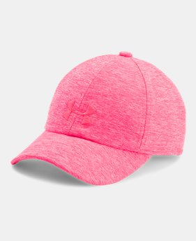 6e3d087486247 Girls  UA Twisted Cap 2 Colors Available  19.99