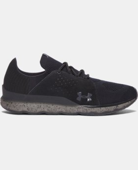 New Arrival  Men's UA Threadborne Reveal Running Shoes  2 Colors $149.99