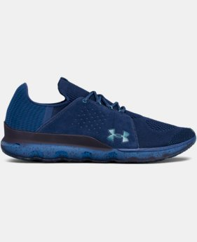 Men's UA Threadborne Reveal Running Shoes  1 Color $62.99