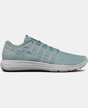 Men's UA Threadborne Slingflex Speckle Shoes  1 Color $69.99 to $74.99