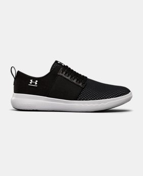 Autumn Winter 2017 Baseball Shoes Canada Under Armour Ignite Low Trainer Men s Black Charcoal Shoes Size 4 5 UK Size 12 US 4 11 3 10 5