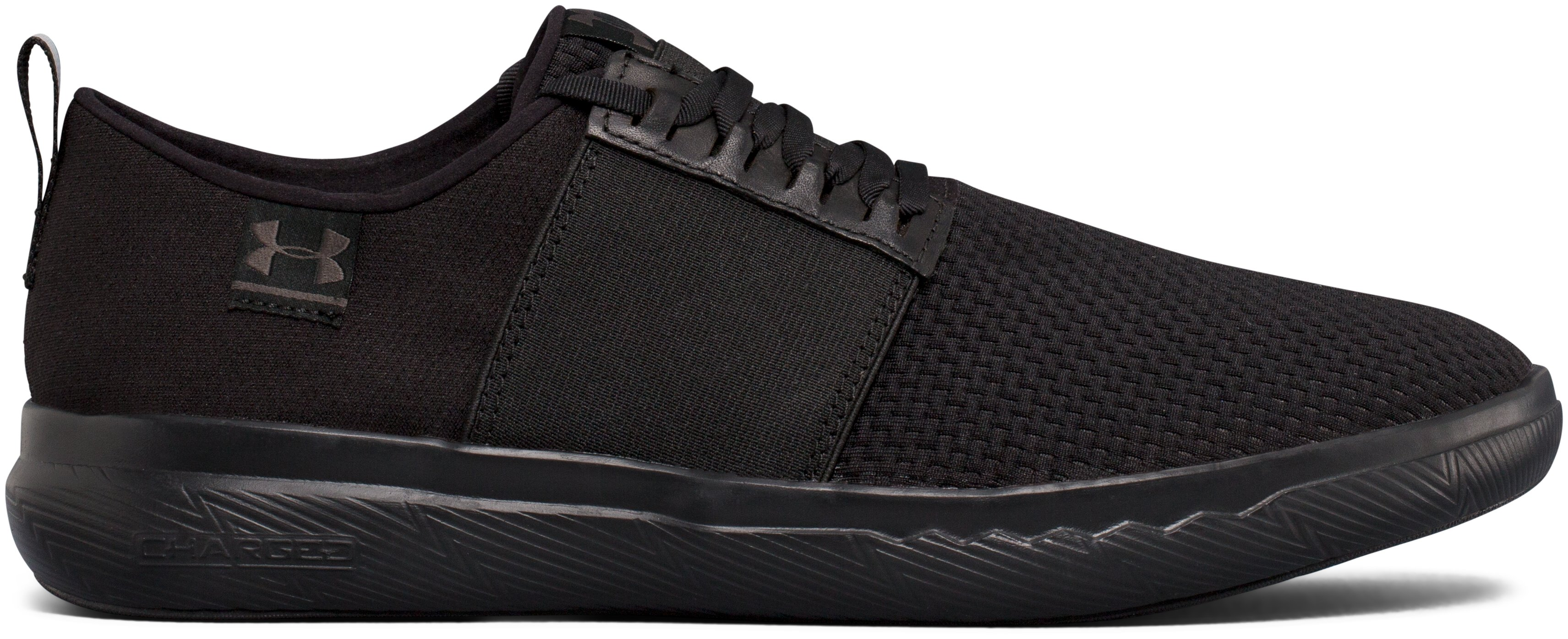 Men's UA Charged 24/7 NU Shoes, Black