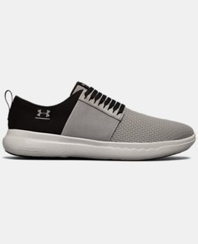 Men's UA Charged 24/7 NU Shoes  2 Colors $79.99