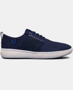 New to Outlet Men's UA Charged 24/7 NU Shoes  1 Color $56.24