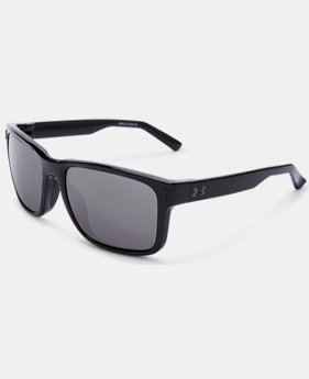 UA Assist Storm Polarized Sunglasses  1 Color $120