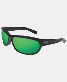 UA Capture Storm Polarized Sunglasses  2 Colors $160