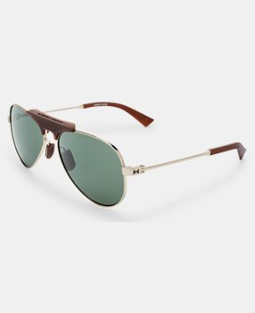 UA Getaway Sunglasses  1  Color Available $120