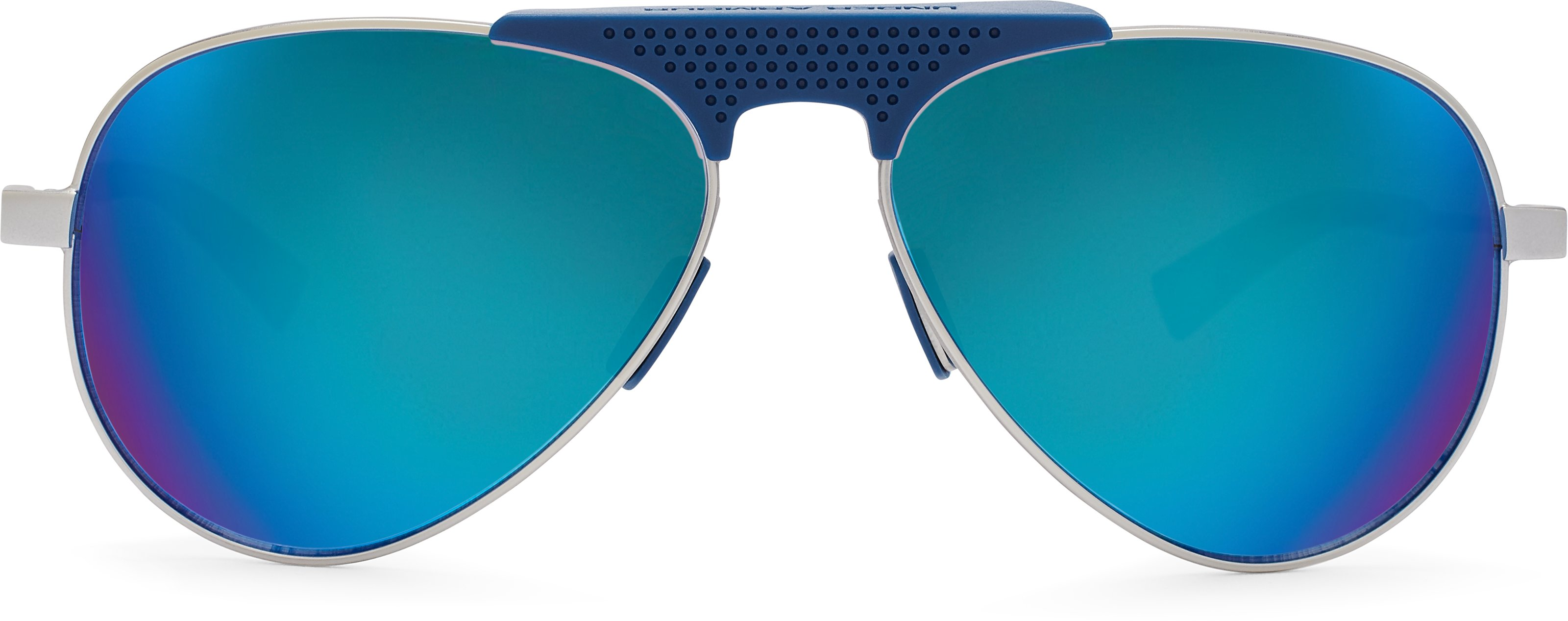 UA Getaway Multiflection™ Sunglasses, SATIN SILVER