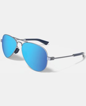 UA Getaway Multiflection™ Sunglasses  1  Color Available $135