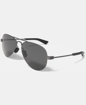 PRO PICK UA Getaway Storm Polarized Sunglasses  1 Color $160