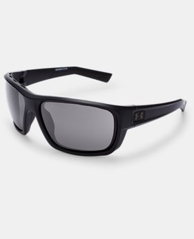 UA Launch Sunglasses  1 Color $90