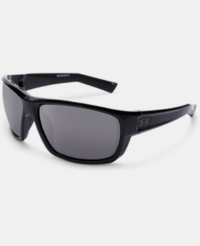 UA Launch Storm Polarized Sunglasses  1 Color $145