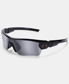 Kids' UA Menace Sunglasses  1  Color Available $65