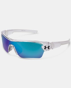 Kids' UA Menace Sunglasses  1  Color Available $69.99 to $70