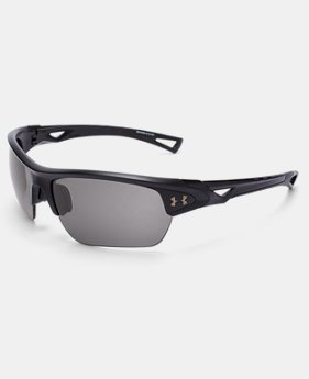 New Arrival UA Octane Sunglasses  1 Color $99.99