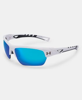 UA Octane Multiflection™ Sunglasses  2  Colors Available $114.99 to $115