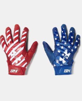 Men's BH34 Spotlight Baseball Gloves – Limited Edition  1 Color $54.99