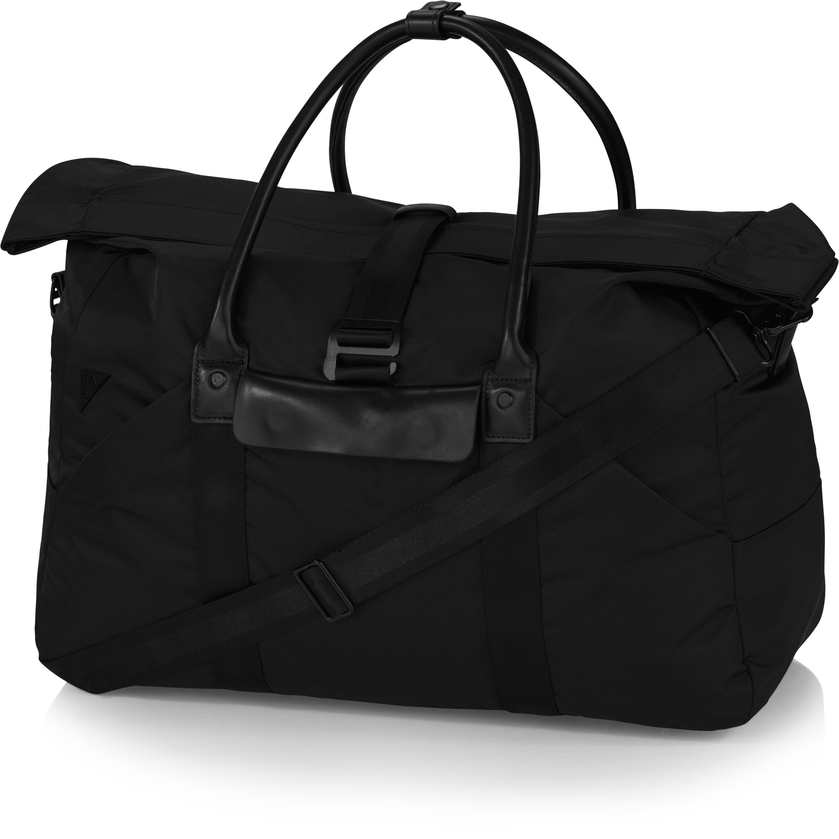 UAS Excursion Overnight Duffle, Black ,