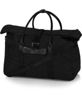 UAS Excursion Overnight Duffle  2 Colors $200