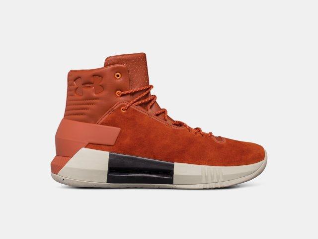 4 Pour Premium Chaussures Ua De Drive Homme Basket rdCoxeWB