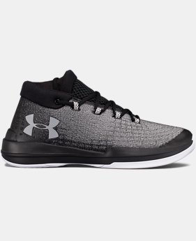 Men's UA Team NXT Basketball Shoes  1  Color Available $74.99