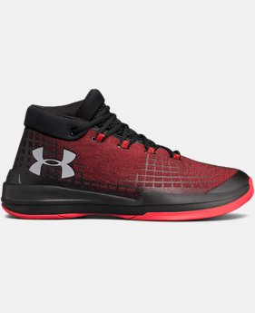 Men's UA Team NXT Basketball Shoes  3 Colors $99.99