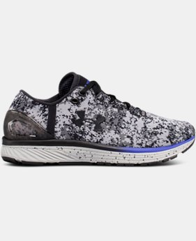 Women's UA Charged Bandit 3 Digi Running Shoes LIMITED TIME OFFER 2 Colors $74.99