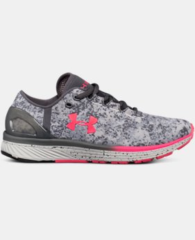 Women's UA Charged Bandit 3 Digi Running Shoes LIMITED TIME OFFER 2 Colors $89.99