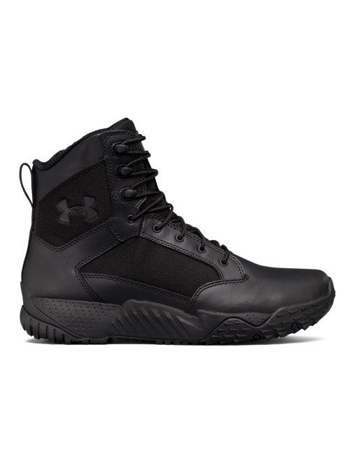 35fa877e25c Men's UA Stellar Tactical Side-Zip Boots