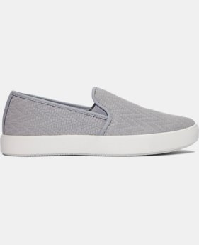 Women's UA DJ Suede Lifestyle Shoes  1 Color $94.99
