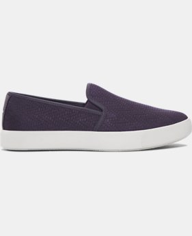 New to Outlet Women's UA DJ Suede Sportstyle Shoes  1  Color Available $56.99