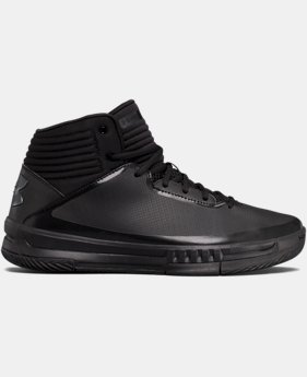 New to Outlet Men's UA Lockdown 2 Basketball Shoes  1 Color $48.74