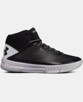 Men's UA Lockdown 2 Basketball Shoes  3  Colors Available $64.99