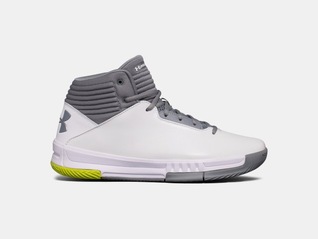 Chaussures de basket UA Lockdown 2 Basketball pour homme