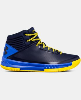 Men's UA Lockdown 2 Basketball Shoes  1  Color Available $64.99