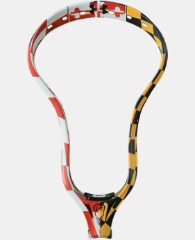 Men's UA Command Universal Unstrung Lacrosse Head – Limited Edition
