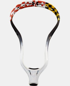 Men's UA Command Universal Unstrung Lacrosse Head — Limited Edition  1 Color $99.99