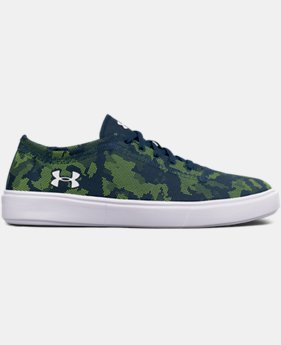 Boys' Grade School UA KickIt2 Low Utility Lifestyle Shoes  2  Colors Available $39.99