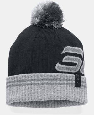 New to Outlet Men's SC30 Split Pom Beanie LIMITED TIME: FREE U.S. SHIPPING  $22.99