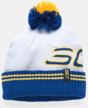 Men's SC30 Split Pom Beanie LIMITED TIME: FREE U.S. SHIPPING  $22.99