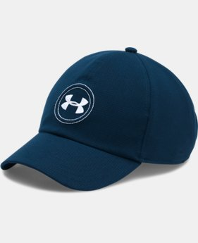 Women's UA Tour Cap  1 Color $18.99