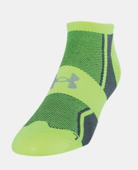 Men's UA SpeedForm® No-Show Socks  2 Colors $14.99
